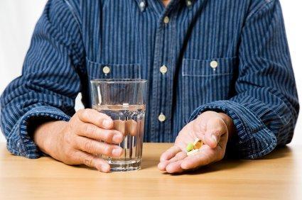Как влияет гепатит с на потенцию у мужчин