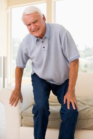 Заболевания суставов у пожилых людей лечение припухлости суставов
