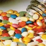 Законопроект против фальшивых лекарственных средств