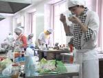 Новосибирские шеф-повара поедут представлять страну на кулинарном конкурсе в Люксембург