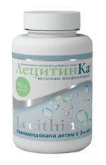 БАД Лецитин Ка® (для детей с 3х лет)