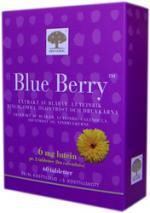 Блу Берри (Blue Berry), 60 таблеток