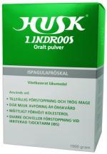 Хуск Линдрус (Husk Lindroos)- это натуральное природное лечебное средство...